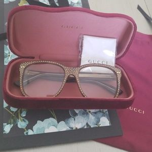 Authentic Gucci Eyewear